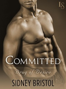COMMITTED by Sidney Bristol