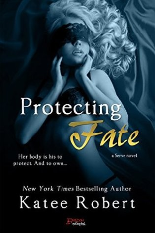 Review:  Protecting Fate by Katee Robert