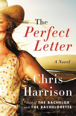 Review: The Perfect Letter by Chris Harrison