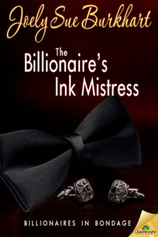Review:  The Billionaire's Ink Mistress by Joely Sue Burkhart