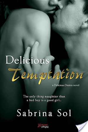 Review: Delicious Temptation by Sabrina Sol