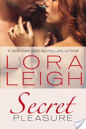 Review:  Secret Pleasure by Lora Leigh