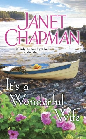 Review: It's A Wonderful Wife by Janet Chapman
