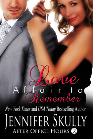 A Love Affair to Remember by Jennifer Skully