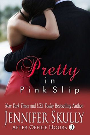 Pretty In Pink Slip by Jennifer Skully